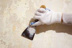 reparaciones Foto de archivo libre de regalías