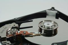 Reparando um componente de computador Imagem de Stock Royalty Free