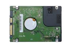 Reparando um componente de computador Foto de Stock