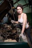Reparatie Stock Foto's