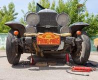 Reparatie van het jaar van Buick 25X 1929 Royalty-vrije Stock Foto
