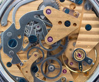 Reparation and restoration of watches Stock Photography