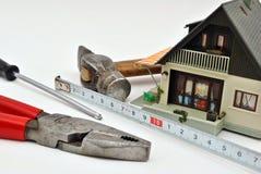 Reparatur Lizenzfreies Stockbild