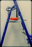 Reparaturen in der Wohnung Zubehör für Farben Lizenzfreie Stockfotografie