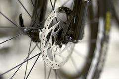 Repare a bicicleta Fotos de Stock Royalty Free