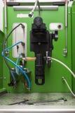 Repare bocais para os motores diesel Fotografia de Stock