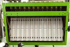 Repare bocais para os motores diesel Imagens de Stock Royalty Free