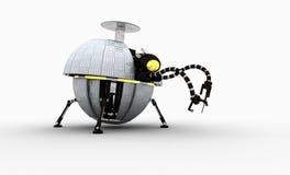 Reparieren Sie Drohne Stockbild
