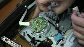 Reparo de aparelhos eletrodomésticos video estoque