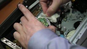 Reparo de aparelhos eletrodomésticos filme