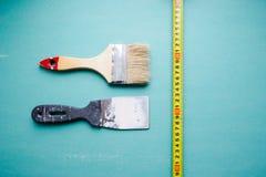 Reparos Home Imagens de Stock