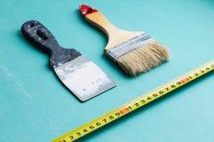 Reparos Home Fotografia de Stock