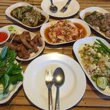 repas Photo stock