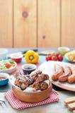 Repas de barbecue photographie stock libre de droits