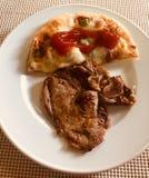 Repas de dimanche Image stock