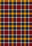 Repeat pattern check and plaid design royalty free illustration