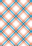 Repeat pattern check and plaid design vector illustration