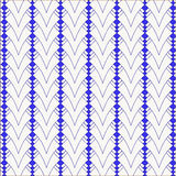 Repeat pattern modern color  abstract a tie  background Stock Image