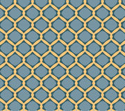 Repeat pattern modern graphic vector background Royalty Free Stock Photo