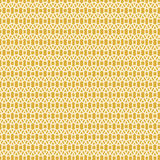 Repeat round pattern background. Stock Photo