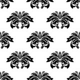 Repeat seamless pattern Royalty Free Stock Photography