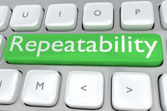 Free Repeatability - Design Concept Royalty Free Stock Image - 90851266