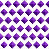 Repeatable картина с стержнями, самоцвет 3d любит формы Простое monoch иллюстрация штока