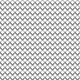Repeatable решетка, картина сетки Геометрический сетевидный, клетчатый хлев Стоковые Изображения