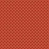 Repeatable решетка, картина сетки Геометрический сетевидный, клетчатый хлев бесплатная иллюстрация