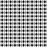 Repeatable contrasty геометрическая картина Мозаика треугольников с Стоковые Фотографии RF