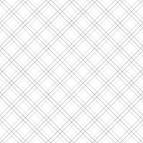 Repeatable grid - mesh pattern with fine lines. Cellular Texture. Royalty free vector illustration Royalty Free Stock Photo