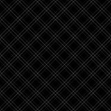 Repeatable grid - mesh pattern with fine lines. Cellular Texture. Royalty free vector illustration Stock Photography