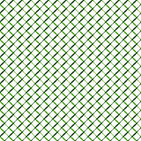 Repeatable grid, mesh pattern. Geometric reticular, cellular sty Stock Image