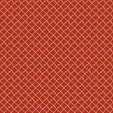 Repeatable grid, mesh pattern. Geometric reticular, cellular sty Stock Images
