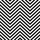 Repeatable seamless pattern with lines. Grayscale geometric pattern vector illustration