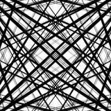 Repeatable, tileable предпосылка с случайным, линии сложной формы Se Стоковая Фотография RF