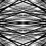 Repeatable, tileable предпосылка с случайным, линии сложной формы Se Стоковые Фото