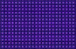 Purple Black Woven Basketweave Abstract Background. Repeated braiding of horizontal and vertical stripes creates a basket weave pattern with a purple background Vector Illustration