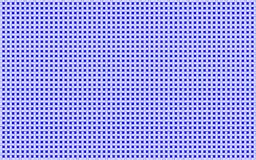 Royal Blue White Woven Basketweave Background. Repeated braiding of horizontal and vertical stripes creates a 3-D basket weave pattern with a royal blue Stock Image