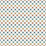 Repeated bright squares abstract background. Minimalist seamless pattern with geometric ornament. Checkered wallpaper. Repeated bright squares abstract Stock Image