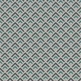 Repeated chevrons abstract wallpaper. Asian traditional ornament with scallops. Seamless surface pattern with scales. Repeated chevrons abstract wallpaper Royalty Free Illustration