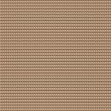 Repeated pattern in beige. Wool or textile pattern with repeated geometries in beige and soft hues. Abstract background Royalty Free Stock Photography