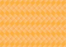 Repeated pattern of square in difference shade Stock Photos