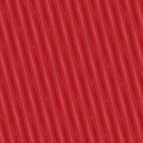 Repeated textile pattern in red Stock Photo
