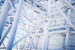 Repeater radio antenna Royalty Free Stock Image