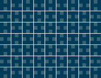 Repeating brick pattern Royalty Free Stock Photography