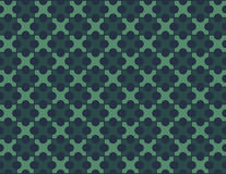 Repeating brick pattern Royalty Free Stock Images