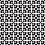 Repeating geometric seamless pattern. Vector Stock Photos