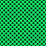 Repeating heart background pattern - vector design. Repeating heart background pattern - vector Valentine`s day graphic design Stock Images