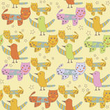 Repeating Pattern Stock Photography